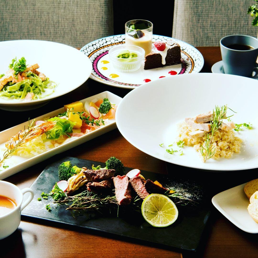 RESTAURANT CAFE<br>ISHIKAWA