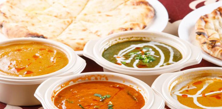 インド料理ガンダァーラ