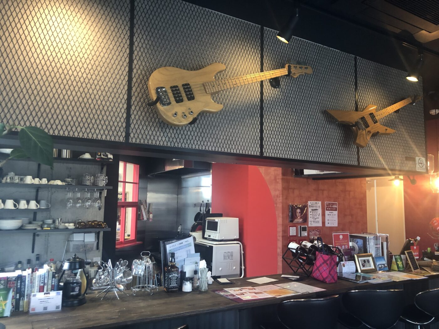 Cafe&Bar BooN